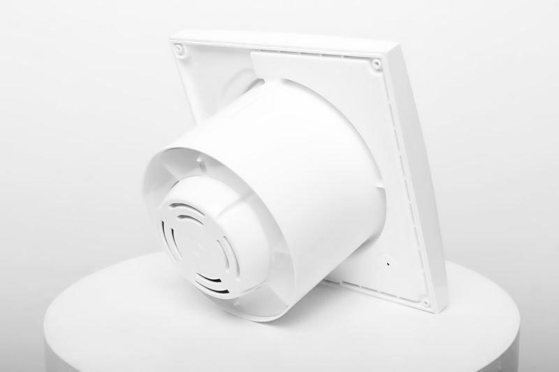 Вентилятор для ванной Soler Palau Silent 100 cz