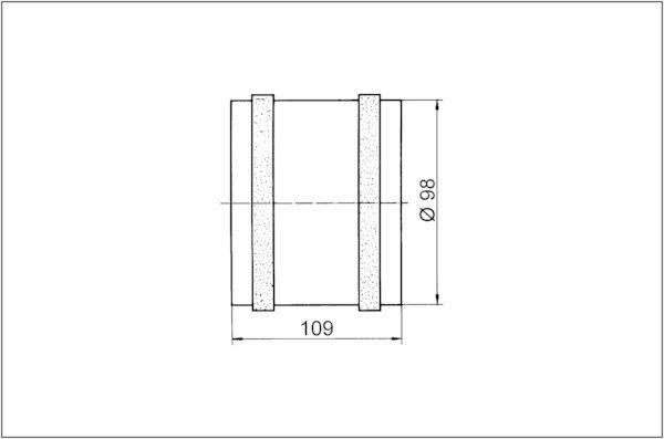 maico eca 11 e. Black Bedroom Furniture Sets. Home Design Ideas