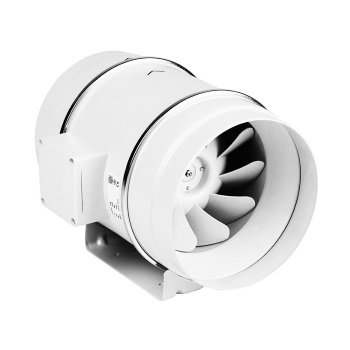 Вентилятор для воздуховода круглого сечения Soler&Palau TD