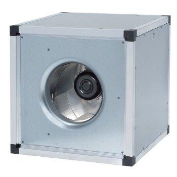 Вентилятор для квадратного канала Systemair MUB