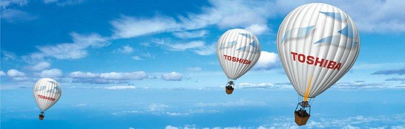 Кондиционеры Toshiba - бодрящая свежесть для вашего дома
