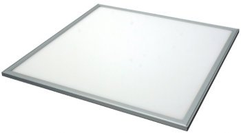 Світлодіодні панелі - растровий світлодіодний світильник