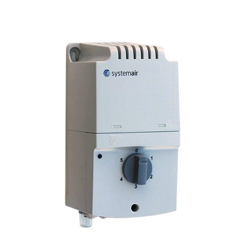 RTRE 7 (1~,7А), регулятор скорости вентилятора