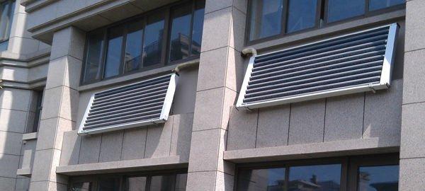 Картинки по запросу сонячні колектори для балкону