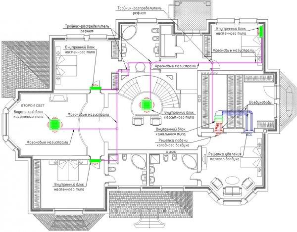 Проект установки кондиционера в квартире образец кондиционеры краснодар акции apple