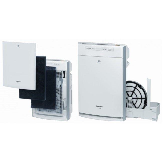 Panasonic F-VXH50 - очиститель и увлажнитель воздуха