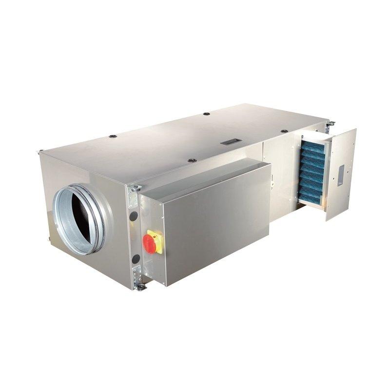 Вентиляционная установка и теплообменником Пластины теплообменника Tranter GCP-016 Химки